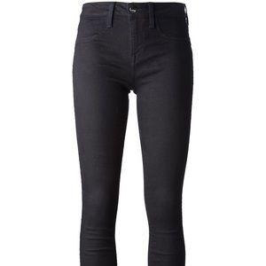 "Genetic Denim ""The Shane"" Black Jeans Size 30"